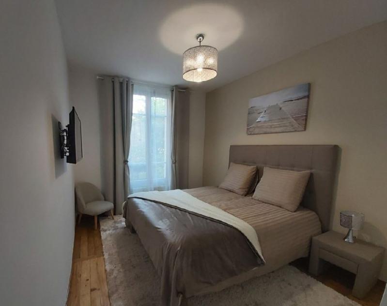 Location appartement Asnieres sur seine 1520€ CC - Photo 2