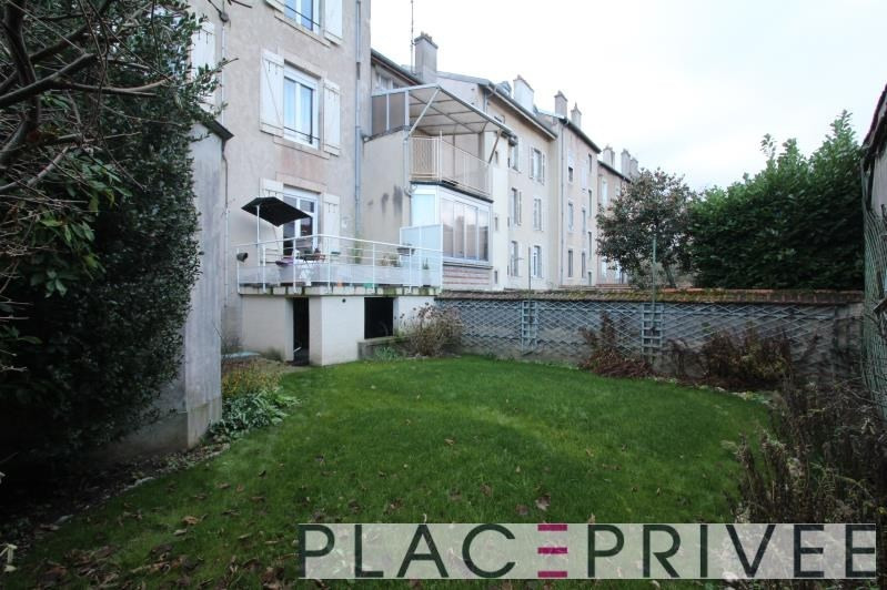 Rental apartment Nancy 850€ CC - Picture 1