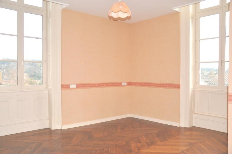 Sale apartment Villefranche sur saone 219000€ - Picture 2