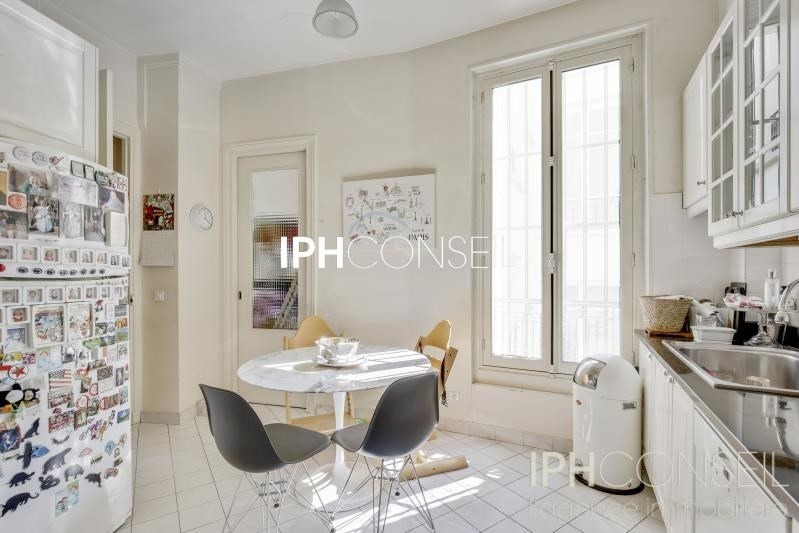 Deluxe sale apartment Neuilly sur seine 1980000€ - Picture 7