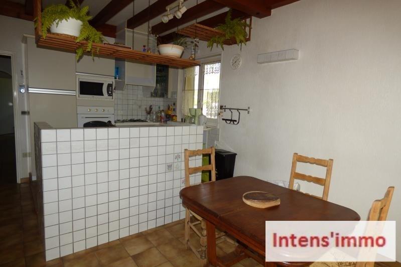 Vente maison / villa Genissieux 390000€ - Photo 4