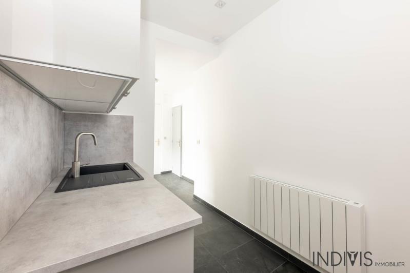 Vente appartement Puteaux 470000€ - Photo 8