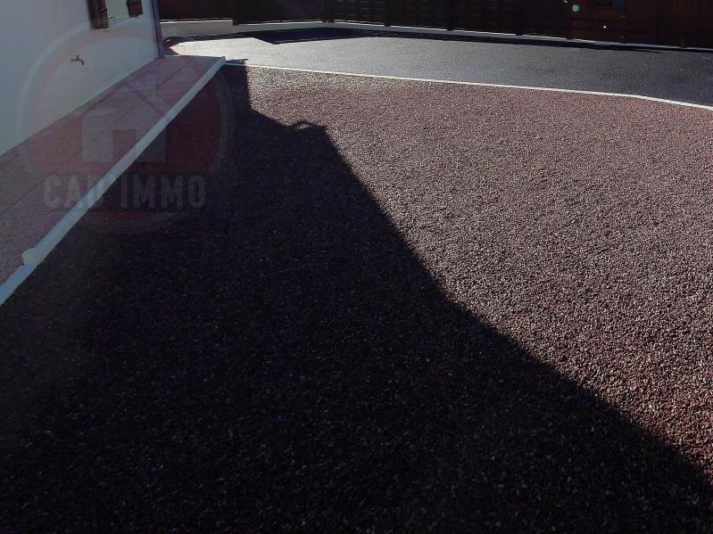 Sale house / villa Lembras 238000€ - Picture 4