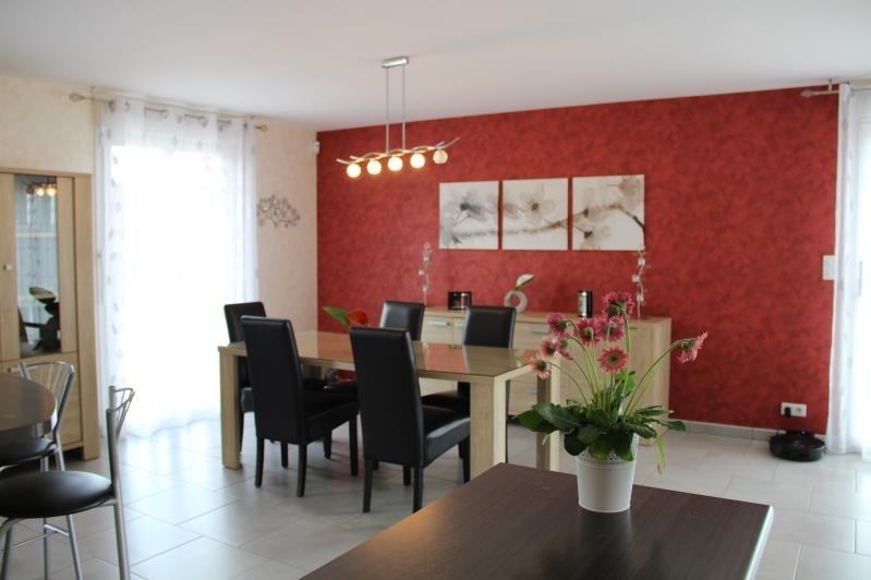 Vente maison / villa Loulans verchamp 224000€ - Photo 4