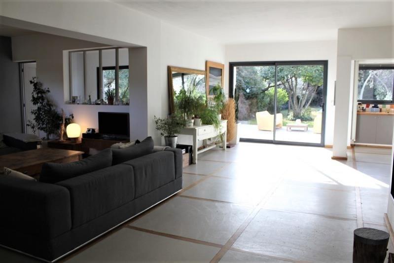 Vente de prestige maison / villa Villeneuve les avignon 645000€ - Photo 3
