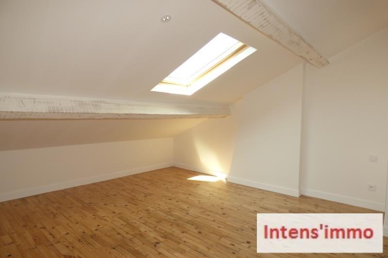 Vente appartement Romans sur isere 129000€ - Photo 4
