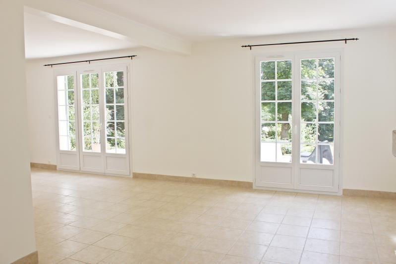 Affitto casa Fourqueux 3600€ CC - Fotografia 2
