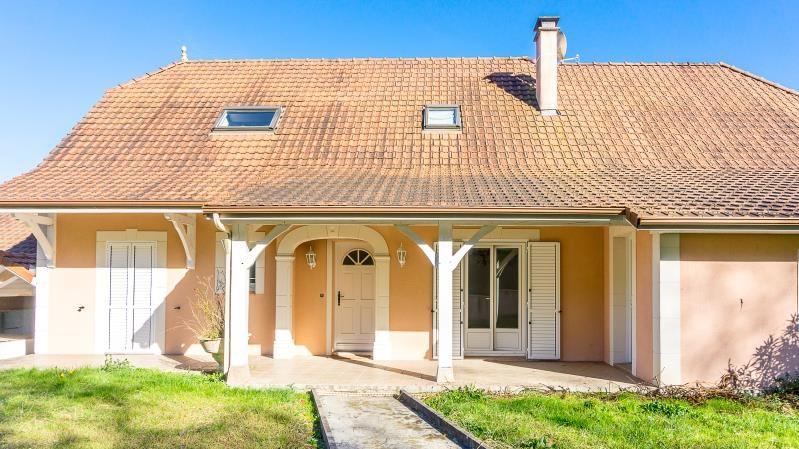 Vente maison / villa Denguin 302500€ - Photo 1