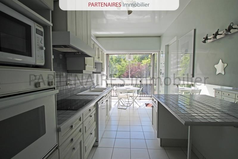 Vente appartement Le chesnay 628 000€ - Photo 4