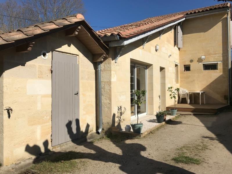 Sale house / villa Libourne 212000€ - Picture 4