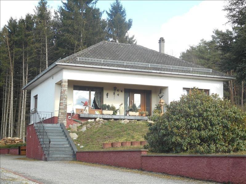 Vente maison / villa Prox. niederbronn les bains 229000€ - Photo 1