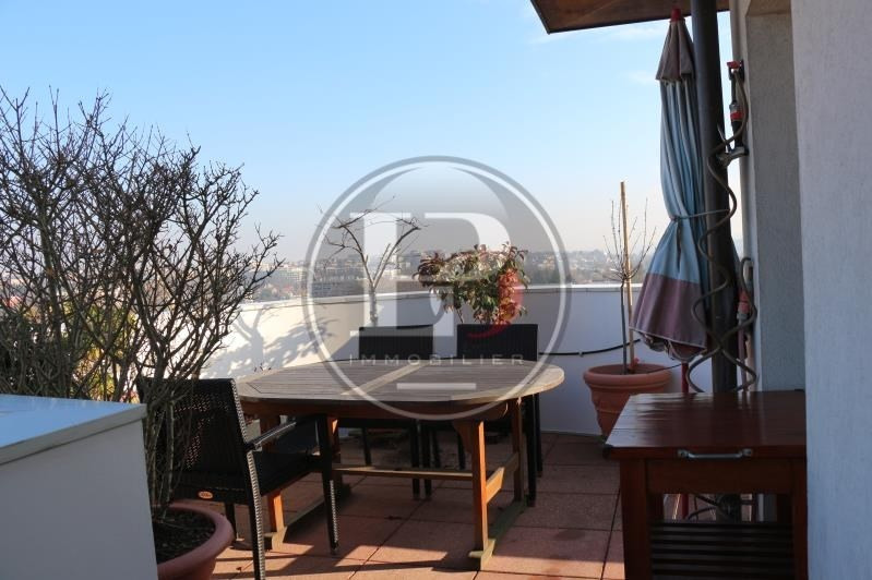 Vente appartement St germain en laye 535000€ - Photo 1