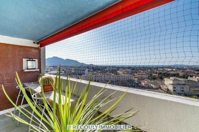 Vente de prestige appartement Marseille 8ème 475000€ - Photo 5