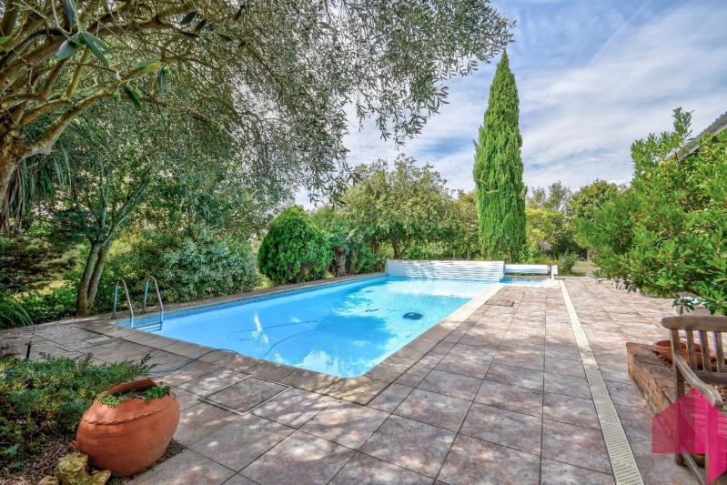 Vente de prestige maison / villa Villefranche de lauragais 767000€ - Photo 8