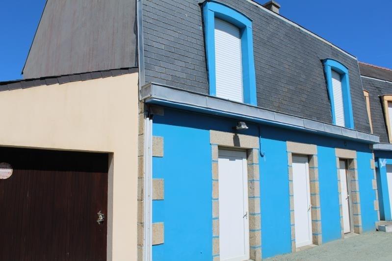 Verkauf mietshaus Penmarch 282000€ - Fotografie 2