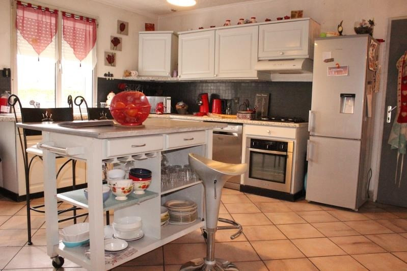 Sale house / villa Chartronges 219000€ - Picture 6