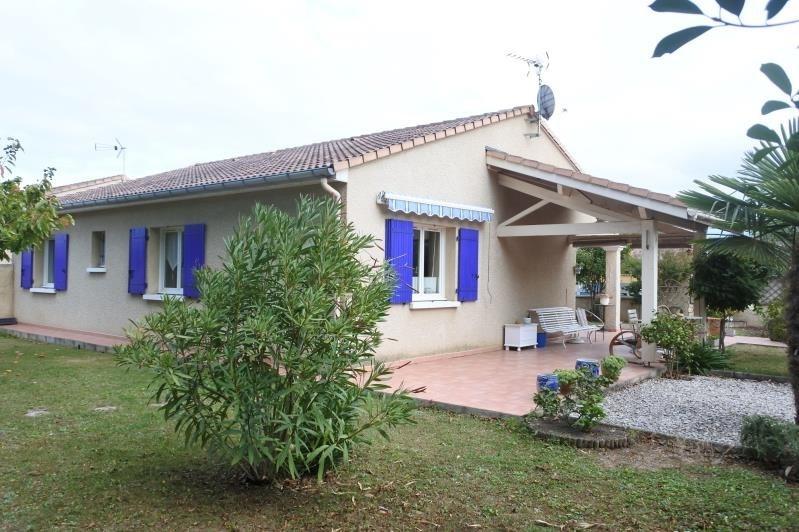 Vente maison / villa Bourg de peage 263000€ - Photo 1
