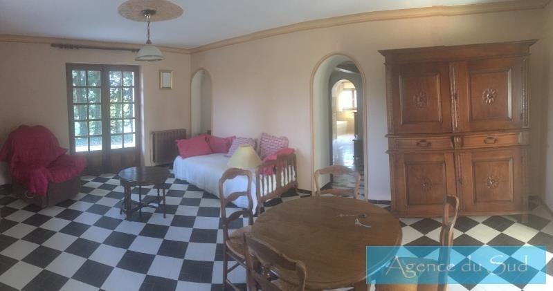 Vente maison / villa Auriol 546000€ - Photo 3