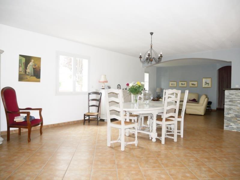 Sale house / villa Montady 355000€ - Picture 5
