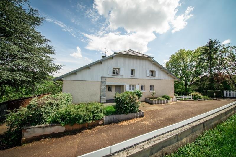 Sale house / villa Besancon 369000€ - Picture 2