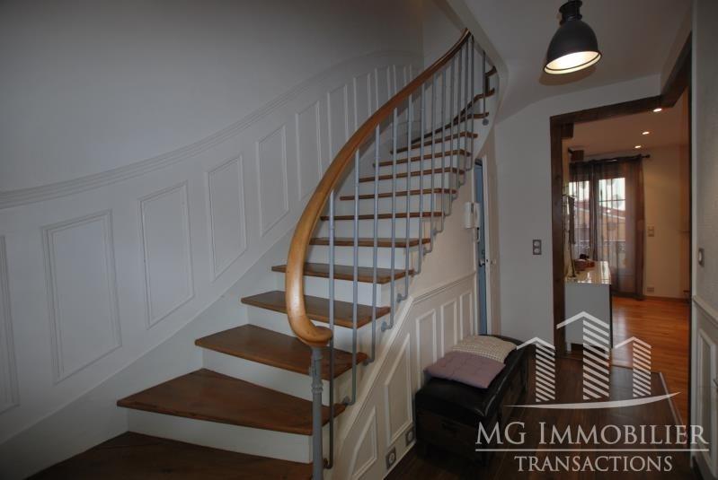 Sale house / villa Montfermeil 290000€ - Picture 4