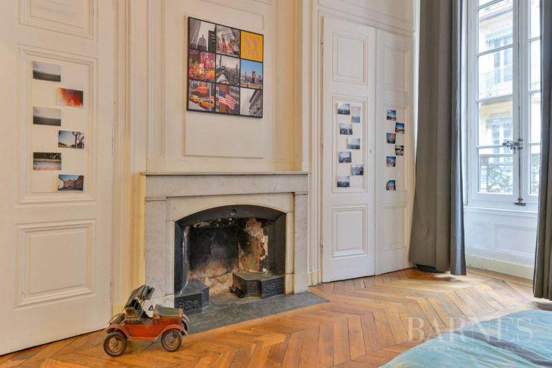 Vente de prestige appartement Lyon 6ème 949000€ - Photo 6