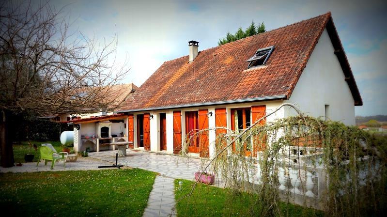 Maison proche serres castet - 5 pièce (s) - 96 m²