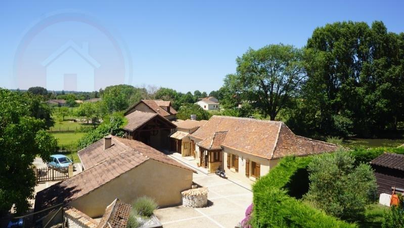 Sale house / villa St pierre d eyraud 328000€ - Picture 3