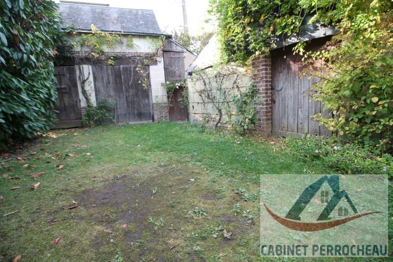 Sale house / villa La chartre sur le loir 83250€ - Picture 15