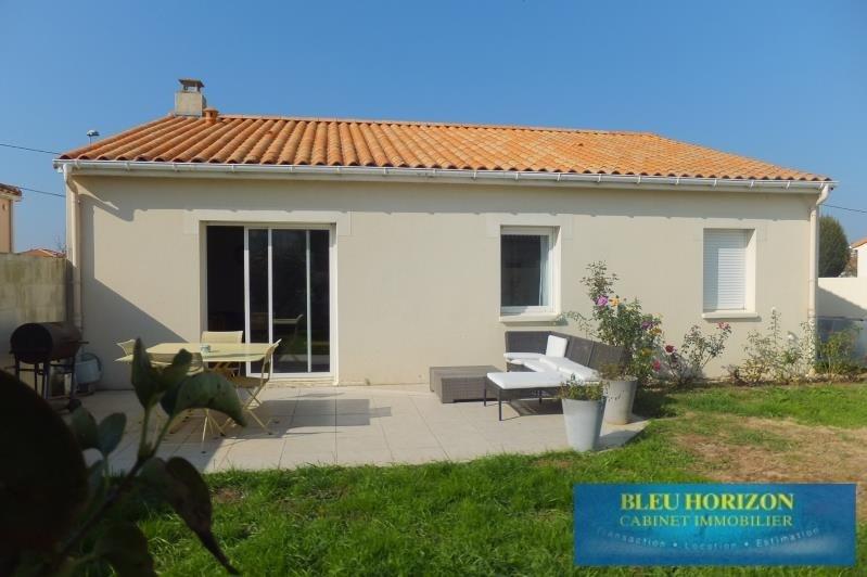 Sale house / villa Ste pazanne 240450€ - Picture 1
