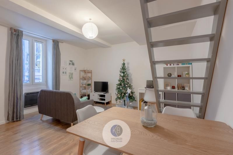 Vente appartement Trets 119 000€ - Photo 1