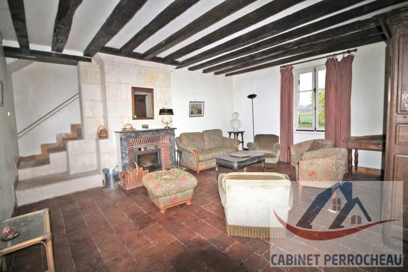 Sale house / villa Montoire sur le loir 182000€ - Picture 6