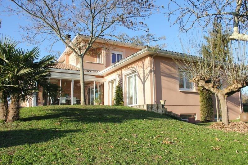 Sale house / villa St andre de cubzac 546000€ - Picture 1