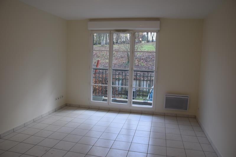 Vente appartement Fontenay le fleury 241500€ - Photo 2