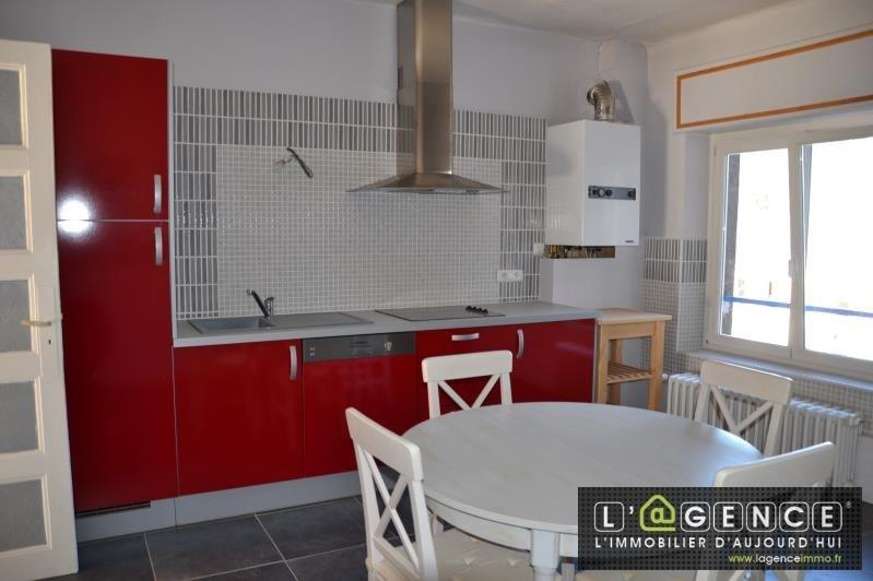 Vente appartement St die des vosges 125000€ - Photo 1