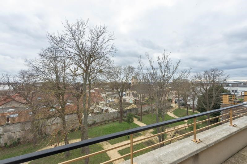 Vente appartement Morangis 379 900€ - Photo 11