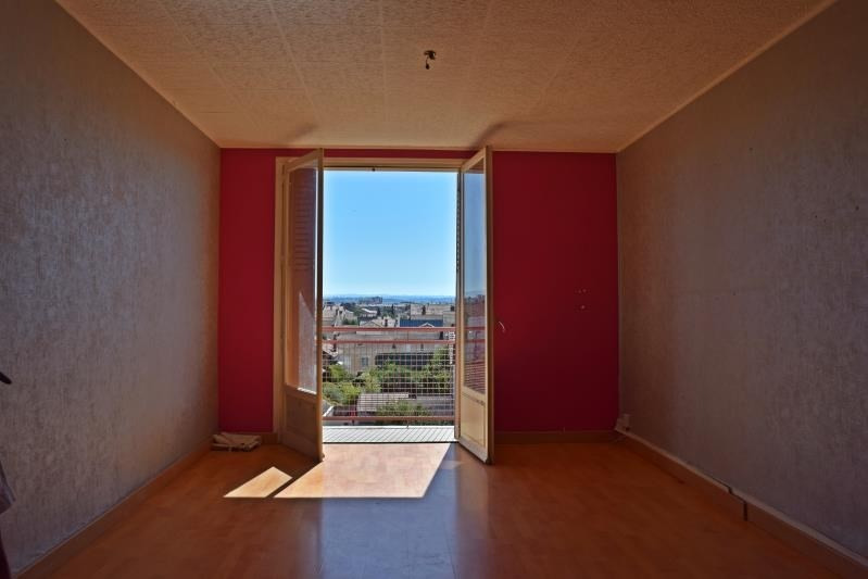 Sale apartment Roanne 39 000€ - Picture 1