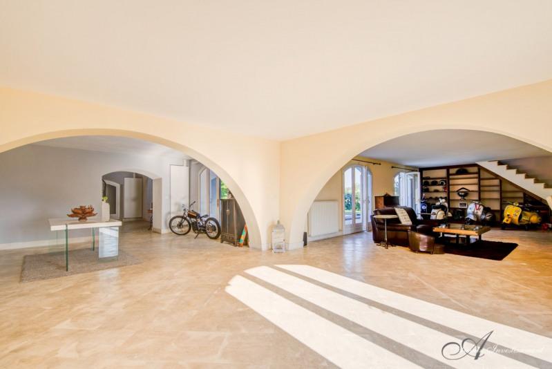 Deluxe sale house / villa Limonest 795000€ - Picture 4