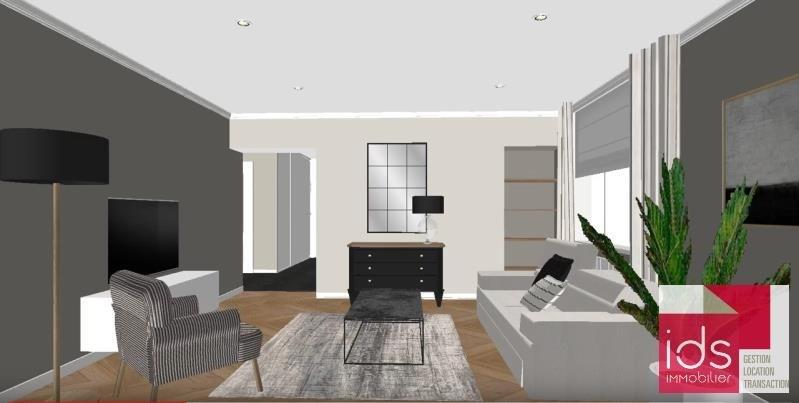 Vente appartement La rochette 185000€ - Photo 4