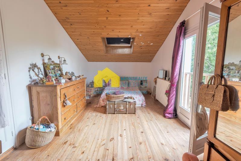 Vente maison / villa Ste genevieve des bois 388000€ - Photo 6