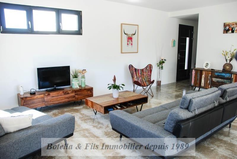Venta  casa Goudargues 373000€ - Fotografía 6
