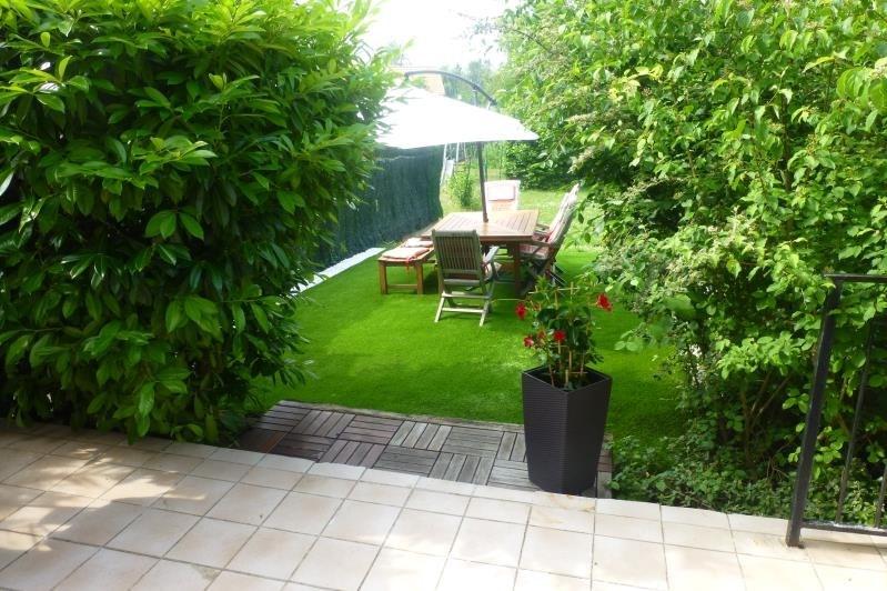 Venta  casa Villennes sur seine 503000€ - Fotografía 2