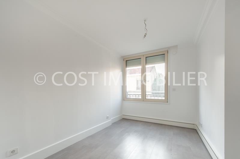 Vente appartement Asnieres sur seine 461000€ - Photo 4