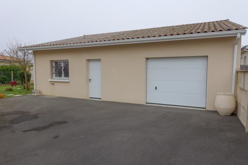 Vente maison / villa St andre de cubzac 418000€ - Photo 12