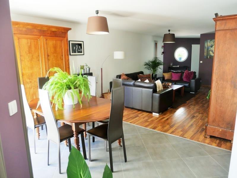Vente maison / villa Messigny et vantoux 287000€ - Photo 2
