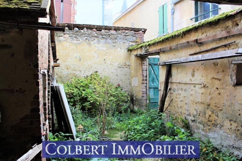 Vente maison / villa St florentin 35000€ - Photo 6
