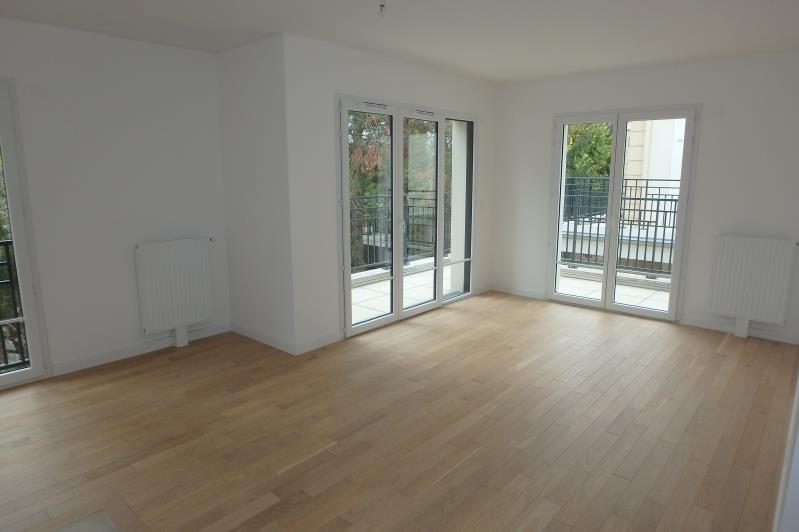 Location appartement Viroflay 1 590€ CC - Photo 1