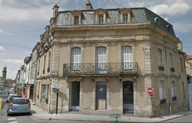 Venta  oficinas Moulins 158000€ - Fotografía 1
