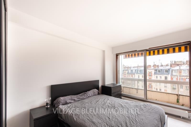 Vente appartement Paris 17ème 643200€ - Photo 6