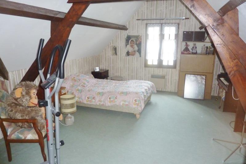 Sale house / villa Crepy en valois 268000€ - Picture 5